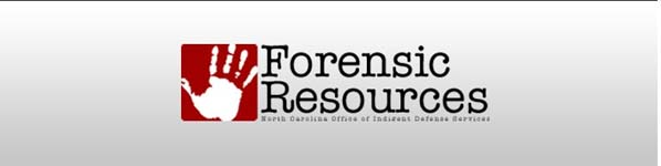 ForensicResources