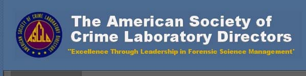 American Society of Crime Lab Directors