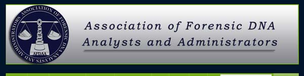Association of Forensic DNA Analysts and Administrators (AFDAA)