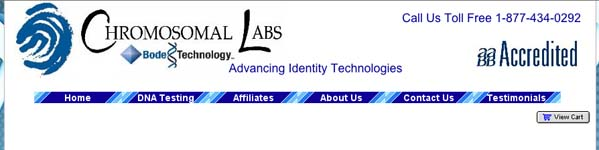 Chromosomal Laboratories, Inc.