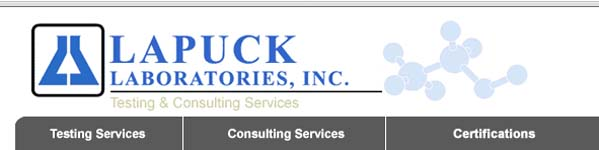 Lapuck Laboratories, Inc.