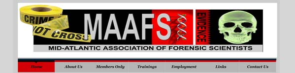 Mid-Atlantic Association of Forensic Scientists