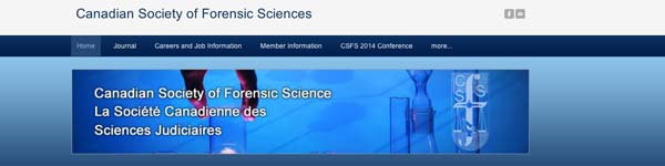 CanadianSocietyofForensicScienceCSFS
