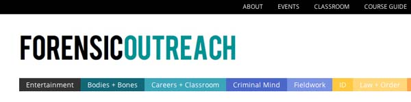 ForensicOutreach