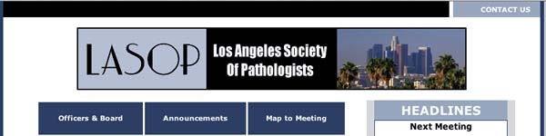 LosAngelesSocietyofPathologists