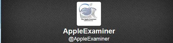 @appleexaminer