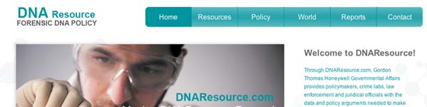 DNA Resource