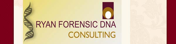 Ryan Forensic DNA Consulting