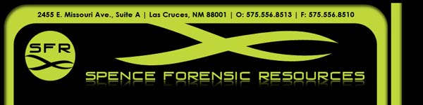 Spence Forensic Resources