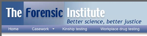 The Forensic Institute